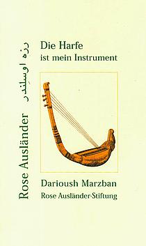Verlag Ralf Liebe Programm Die Harfe Ist Mein Instrument