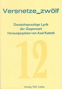 Verlag Ralf Liebe Programm Versnetzezwölf
